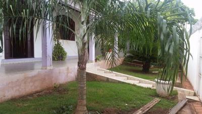 Casa Residencial E Comercial - Ca0614