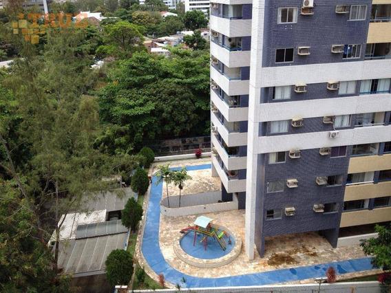 Apartamento Reformado - Ap3371