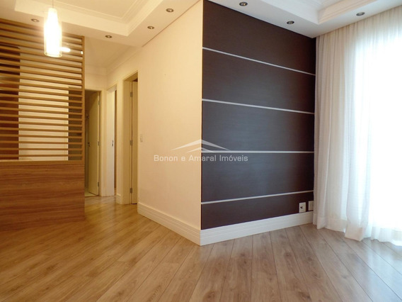 Apartamento À Venda Em Mansões Santo Antônio - Ap010673