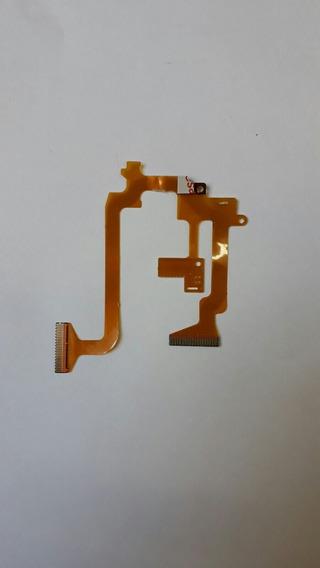 Flex Jvc Hm30/35/85/650 Novo