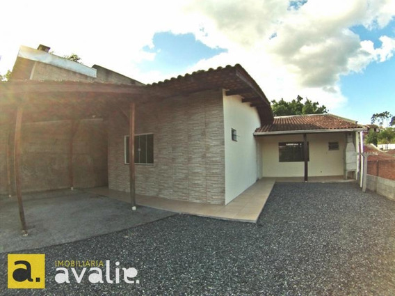 Ótima Casa Para Locação Na Itoupavazinha - 6001139
