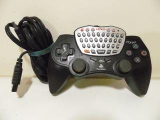 Control Ps2 Playstation 2 Nyko 300 I593