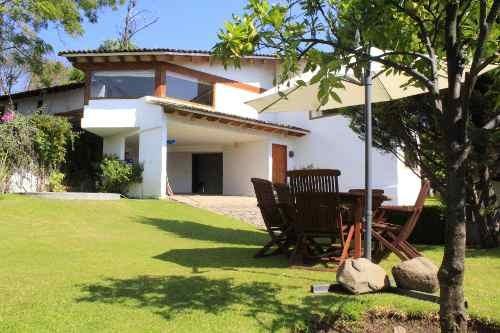 Casa Con Vista Al Lago Céntrica