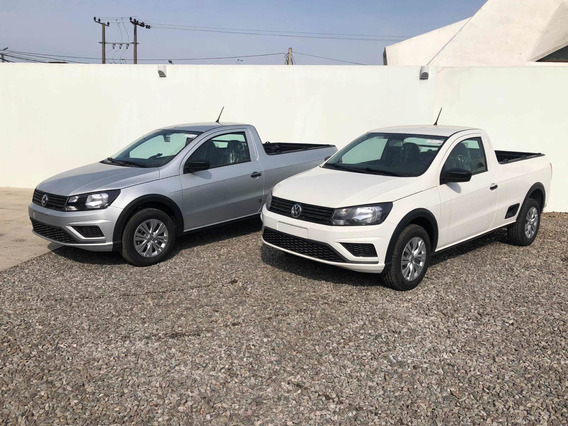Volkswagen Saveiro Pick Up, Entrega Inmediata!!