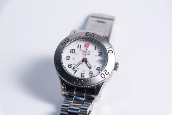 Relógio De Pulso Feminino Wenger Swiss Military