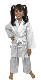 Kimono Karate Infantil Bartolo Modelo Endurance P A 67/33