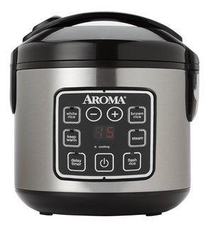 olla A Vapor Aroma Housewares Arc-914sbd Digital