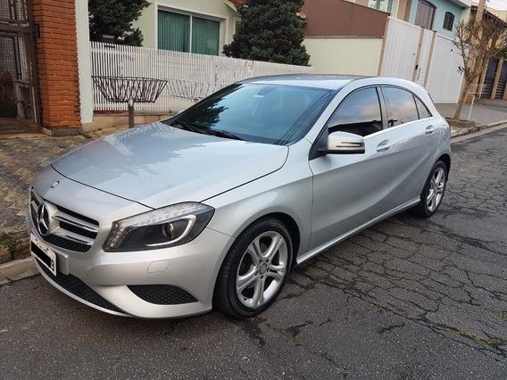 Mercedes-benz Classe A 1.6 Urban Turbo