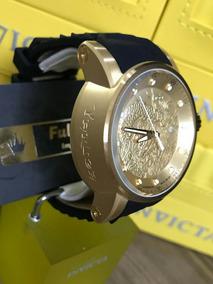 Relógio Invicta 15863 Yakuza - Aqui É Original De Verdade -