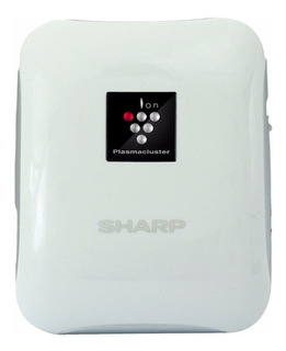 Purificador E Ionizador De Ar Sharp - Plasmacluster Ig-dm1
