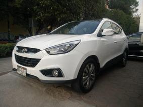 Hyundai Ix 35 Limited L4/2.0 Aut Navi