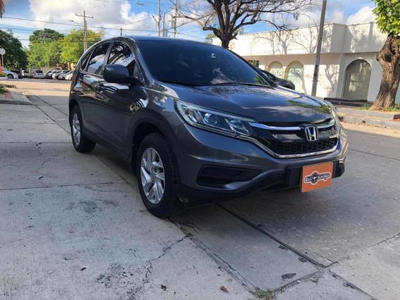 Honda Crv Cityplus 2015