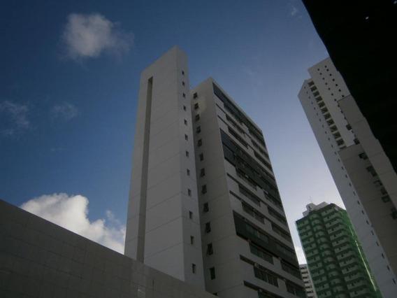 Apartamento Para Venda Em Recife, Boa Viagen - Ja279