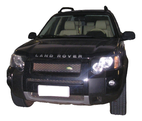 Land Rover Freelander 2006 Hse 2.5 V6 24v 5p