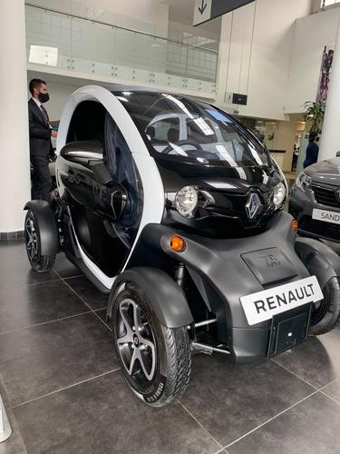 Renault Twizy  100% Eléctrico Sr