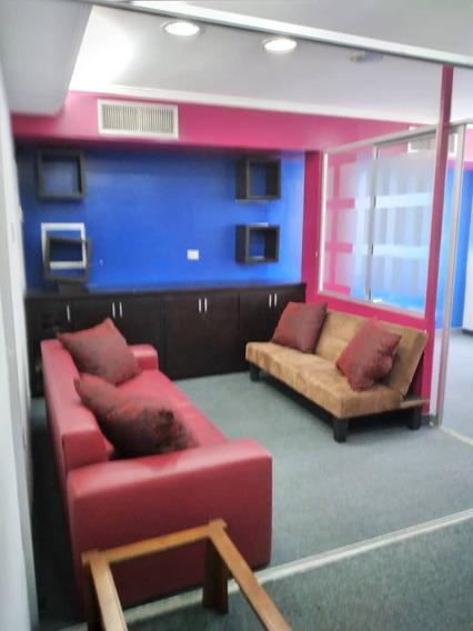 Oficina Alquiler Av Universidad Maracaibo Cod 30901