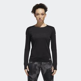 6956093be6 Camiseta Long Line Adidas Feminina - Calçados