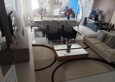 Casa Em Condomínio Para Venda Em Arujá, Arujazinho Iv, 3 Dormitórios, 3 Suítes, 3 Banheiros, 4 Vagas - 0368