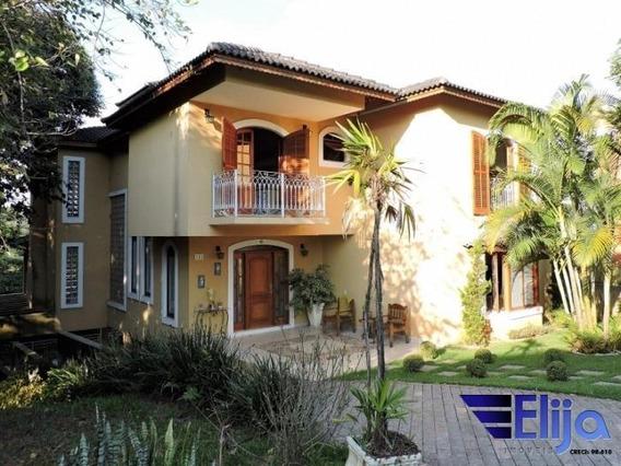 Casa No Condomínio Nova Higienópolis - Km 28,5 Raposo Tavares - Ca1639