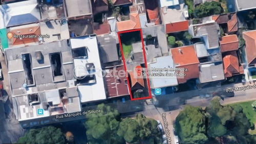 Imagem 1 de 2 de Terreno, 300 M², Jardim São Pedro - 185569