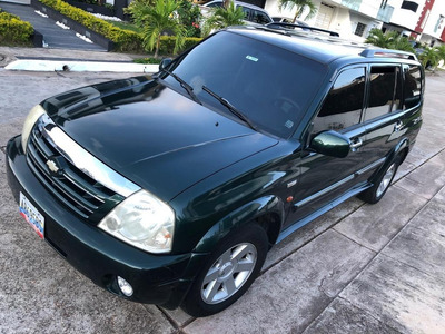 Grand Vitara Xl7 Chevrolet