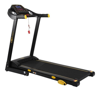Caminadora Eléctrica Athletic Works 1.5 Hp 12km Oferta Nueva
