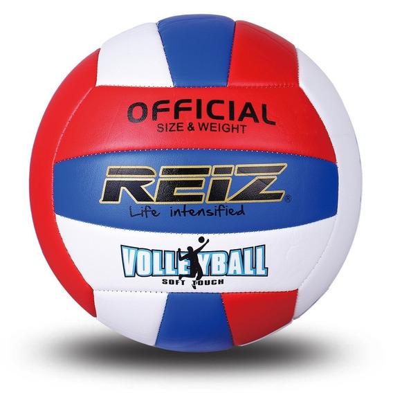 Reiz Profissional Macio Voleibol Bola Concorrência Treinamen