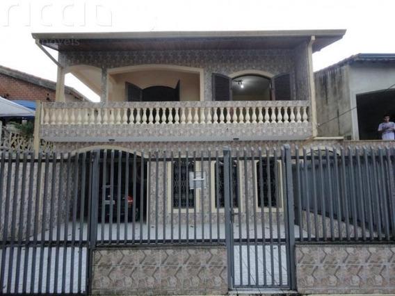 Casa - Jardim Satelite - Ref: 4511 - V-ca0826