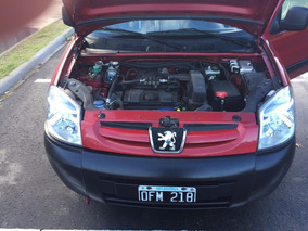 Vendo Peugeot Partner 1.4 Base
