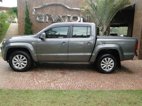 Volkswagen Amarok Highline Cd 2.0 16v 4x4 Dies