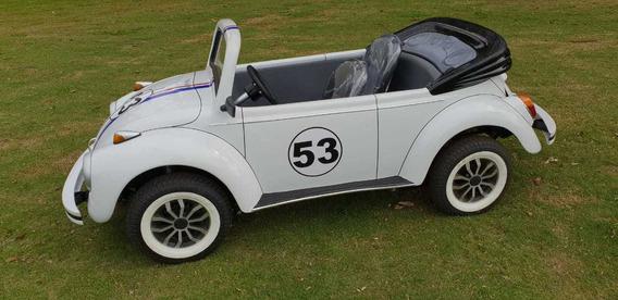 Mini Fusca Mini Chibiquinha Minibug Mini Carro Mini Brinqued