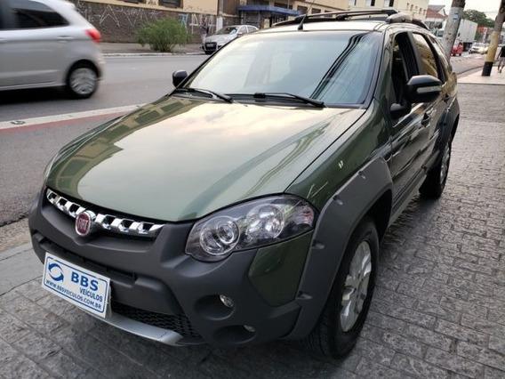 Fiat Palio Weekend Adventure 1.8 16v Flex, Fqn2762