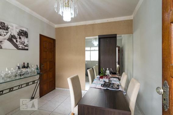 Casa Com 2 Dormitórios E 3 Garagens - Id: 892944016 - 244016