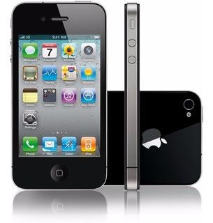 iPhone 4s 8 Gigas Super Conservado