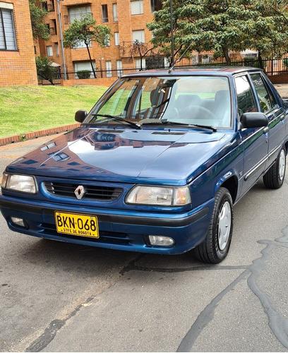 Renault 9 Personalite 1.4