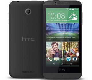 Htc Desire 510 5.0 Mpx Quad Core 8gb 4g Lte Libres Telcel
