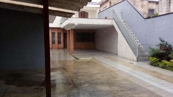 Sobrado Comercial À Venda, Jardim Bela Vista, Guarulhos - So0741. - So0741