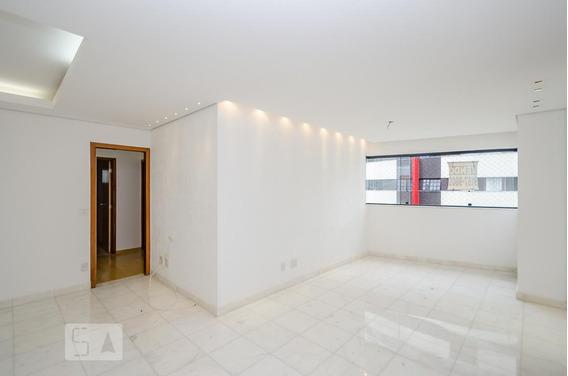 Apartamento Para Aluguel - Vila Da Serra, 3 Quartos, 87 - 893007857
