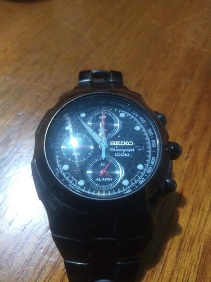 Reloj Seiko Chronograph 1000 M 791091