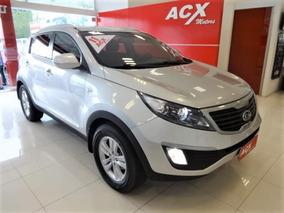 Kia Sportage 4x2-mt Lx 2.0