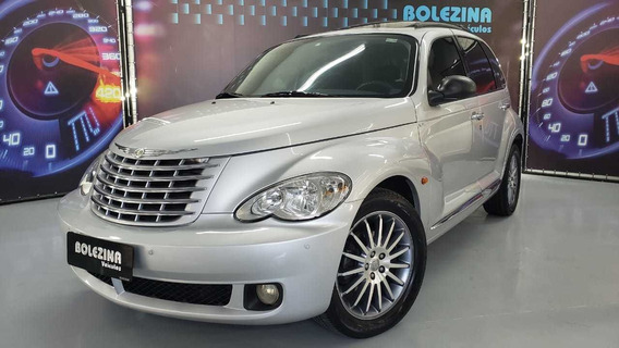 Chrysler - Pt Cruiser 2.4 Limited Edition