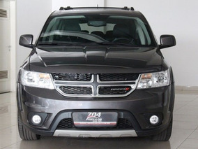 Dodge Journey Sxt 3.6 V6, Pap3030