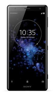 Sony Xperia Xz2 H8216 4gb Ram Tela 5.7 Single Chip