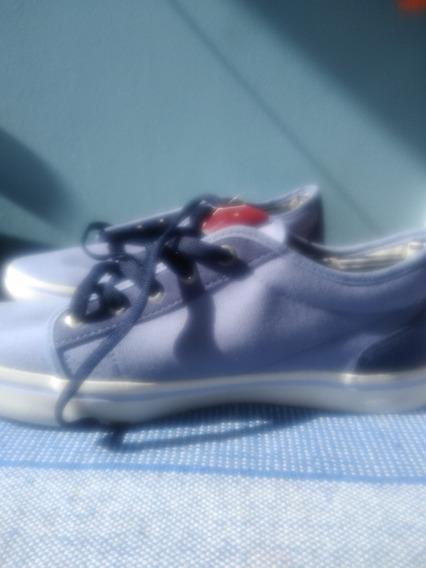 Zapatillas Topper Carson (nuevas)