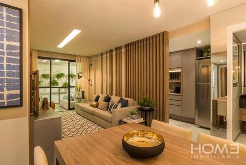 Imagem 1 de 30 de Apartamento Com 3 Dormitórios À Venda, 92 M² Por R$ 950.000,00 - Maracanã - Rio De Janeiro/rj - Ap2153