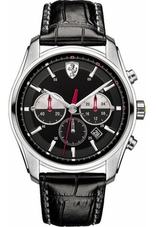 Reloj Scudería Ferrari 0830200 Agente Oficial