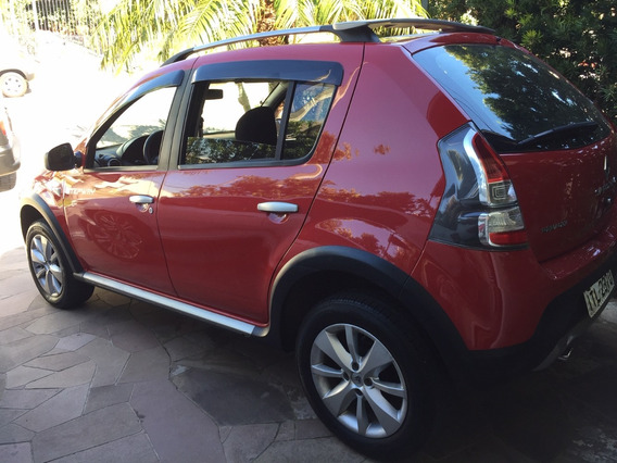 Stepway 1.6 Hi-flex Automatico Top