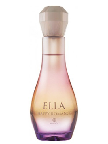 Ella Happy Romance