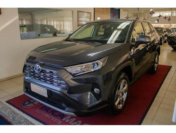 Toyota Rav-4 Sx 2.5 Hybrid