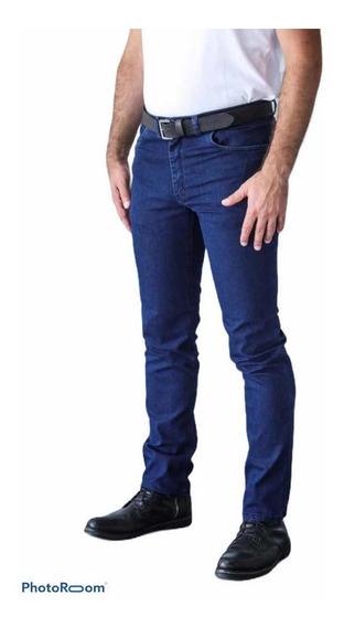Polo Club Buckingham Pantalón Hombre Jean Elastizado Clásico